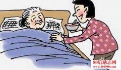 <b>感动的孝顺故事:谁说久病床前无孝子?</b>
