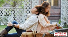 <b>对于爱你的那个女孩,一个拥抱足够了</b>