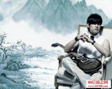<b>唯美中国风的歌词句子</b>
