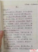 北京四中初二学生作文:愿你走出半生,归来仍是少年