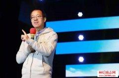 俞敏洪在新东方南昌学校10周年庆典的励志演讲稿