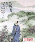 王维的故事:一个生在李白和杜甫年代的诗人奋斗史