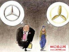 穷人和富人的思维区