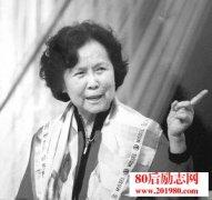 <b>西游记杨洁导演逝世,86版《西游记》为什么能成为经典?</b>