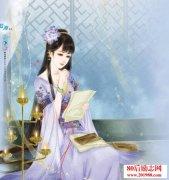 <b>描写女生外貌的句子,形容女人漂亮的古风诗句</b>