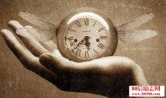 <b>关于时间流逝的句子</b>