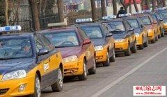 赵星:一个出租车司