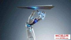 人工智能带来的失业