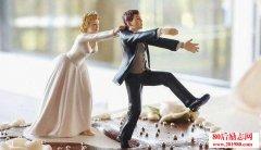 婚姻是赌注,跟对人