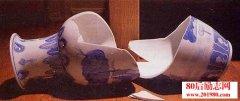 <b>舍得的故事,价值3万元的花瓶和一枚5分钱硬币</b>
