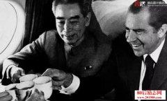 周恩来的故事,周总理与茶的故事