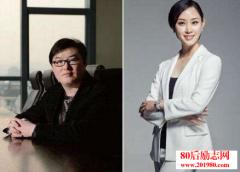 <b>80后夫妻王麒诚吴艳捐1亿,王麒诚给浙大师弟师妹的忠告</b>