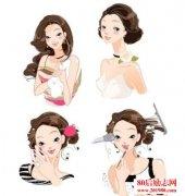 <b>女人化妆也是爱自己的一种方式,丑有什么好骄傲的?</b>