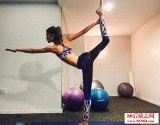 <b>健身之于每个人,是属于自己奖赏给自己的额外礼物</b>