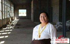<b>青海藏族女工下岗后做牦牛酸奶创业,如今格桑花已盛开</b>