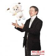 喜羊羊动画片价值10亿,创作人卢永强的动漫创业故事