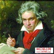 贝多芬的故事简介