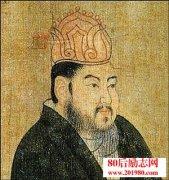 杨广修隋唐大运河故事