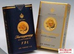 品牌故事:芙蓉王背后的故事