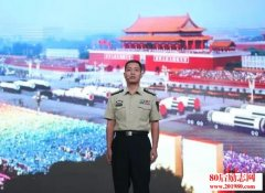 开讲啦王锡民演讲:导弹阵地有我们坚守的梦想(243期)