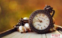 你在消磨时光,时光也在消磨你的意志