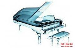 爱的小故事:钢琴