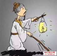 <b>瞎子点灯的故事,一个瞎子告诉我们的人生哲理</b>