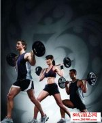 关于健身运动的几条