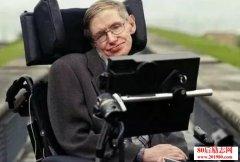 <b>回顾霍金的一生,一个聪明人传奇的一生</b>