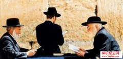 <b>犹太人的三观,跟我们普通人的三观有什么不一样?</b>