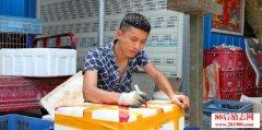 <b>湖北钟祥小龙虾养殖创业的故事,小龙虾的致富梦</b>