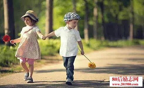 人与人相处,最好的关系是互相欣赏,我懂你