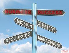 <b>理解人员、战略和运营这三个核心流程</b>